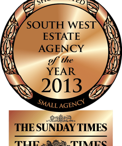 Lettings Agency of the Year Editorial