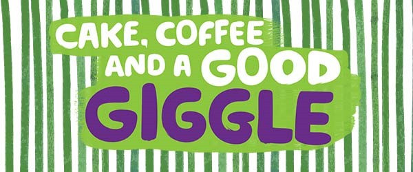 Macmillan Coffee Mornings – 30th September