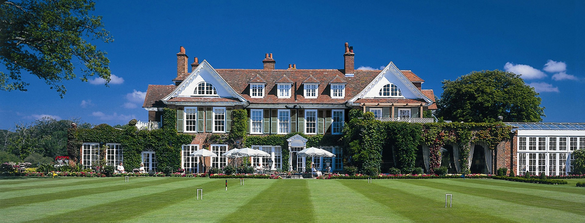 Spa Hotels Hampshire