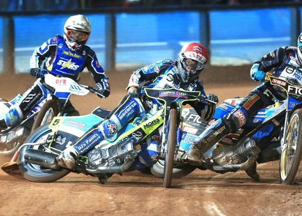 Lovett Team Up With Poole Pirates
