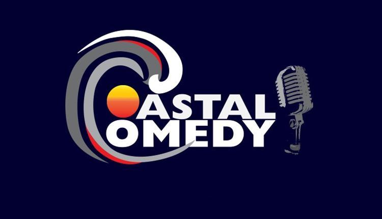 Coastal Comedy Tomorrow Night!