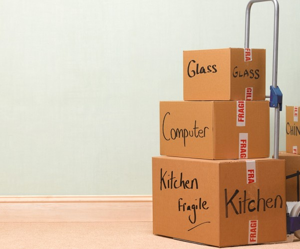 Six Signs You're Ready To Move Home